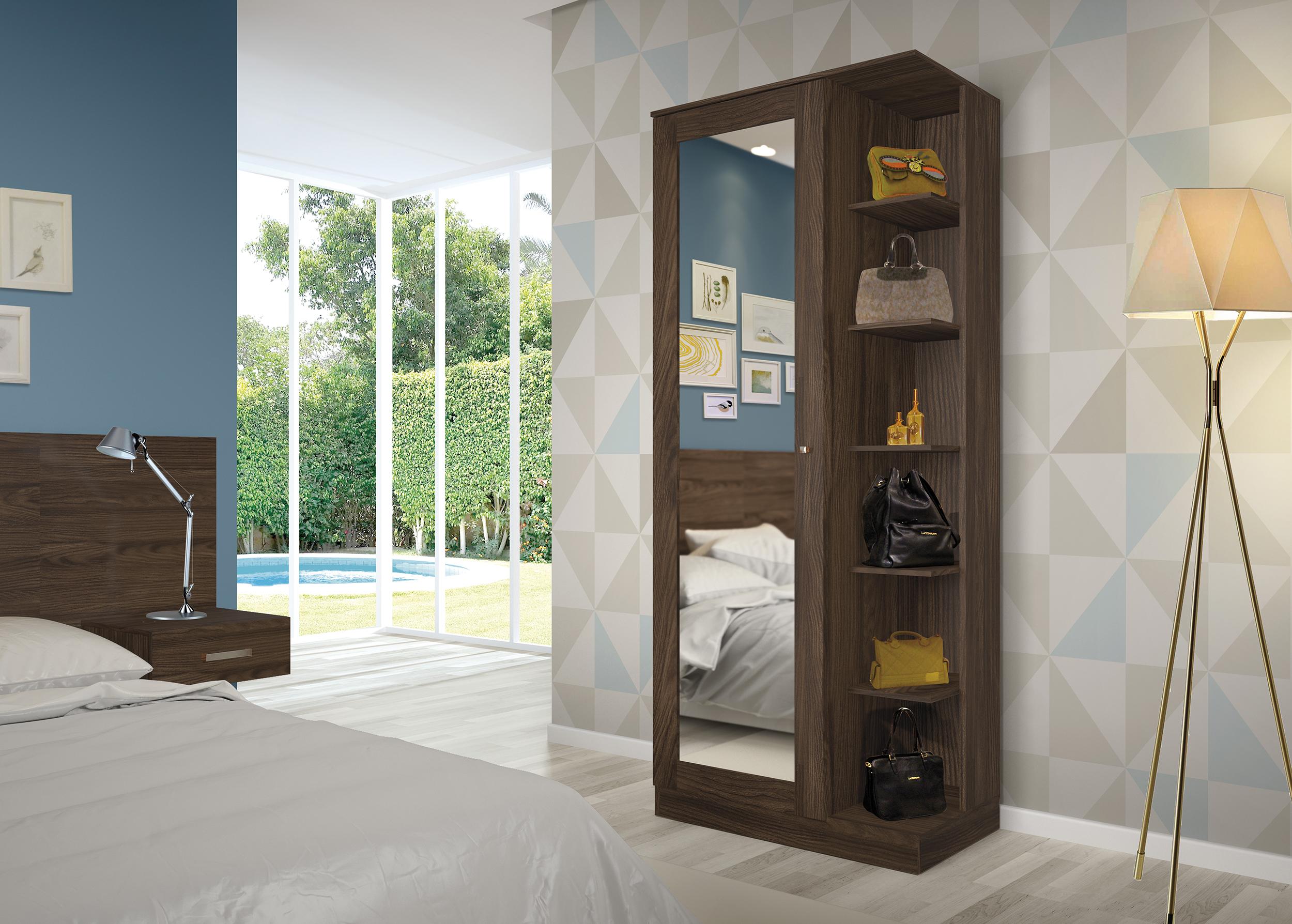Rota Artesanato Ubatuba ~ Como utilizar armário multiuso para tornar sua casa linda e organizada